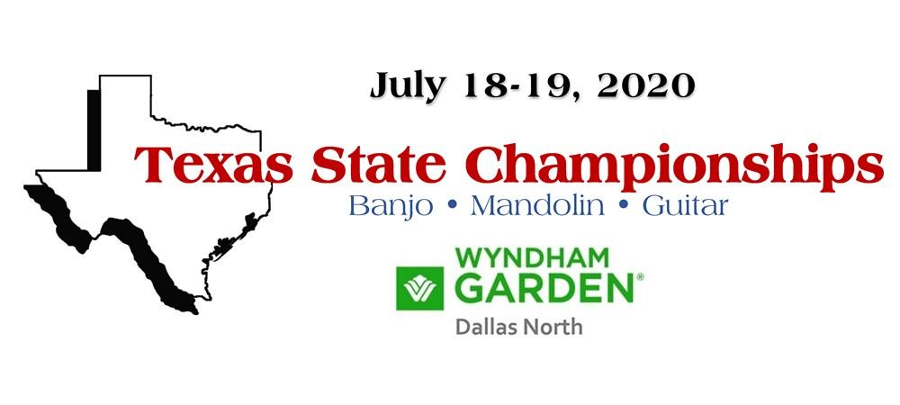 Texas State Championships 2020 v2