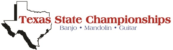 Texas State Championships logo