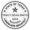 Tracy Dean Smith Landscape Architecture