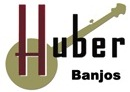 Huber Banjos, Supporter and Friend of the Bluegrass Heritage Foundation
